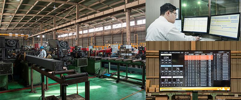 工場全体を見える化して納期回答を迅速化 - 日経 xTECH Special